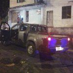 EL CARMEN | Un cabo de la Policía muerto y un sargento herido deja un operativo