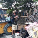 CHONE | Sin casa tras un incendio