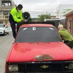 MANTA  |  Retienen megáfonos a vendedores por excesivo ruido