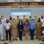 ECUADOR | Personal del INOCAR está listo para un nueva expedición a la Antártida