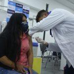 ECUADOR ▮ En agosto sólo se pondrán segundas dosis de vacunas Pfizer y Sinovac