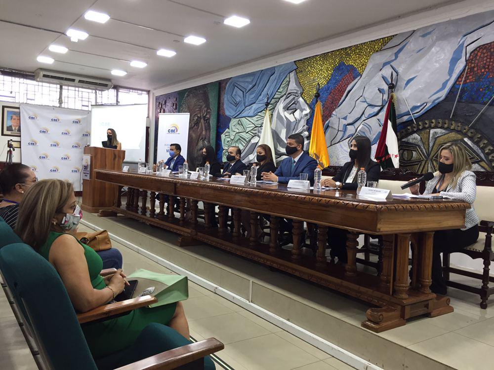 Universitarios manabitas integrarán en su mayoría las Juntas Receptoras del Voto