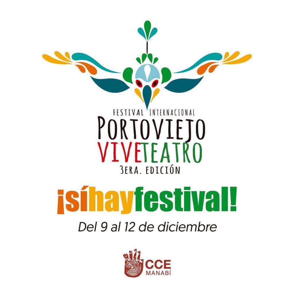 En Portoviejo La Casa de la Cultura de Manabí realizará un festival