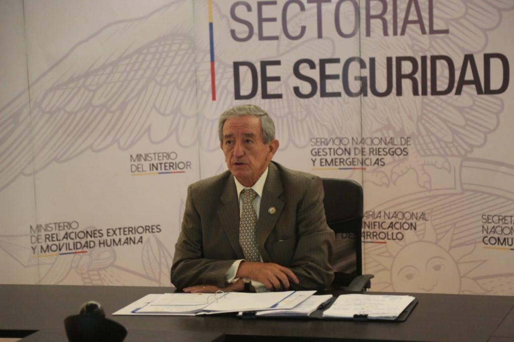 Se abrirán las fronteras en Ecuador a finales de enero de 2021