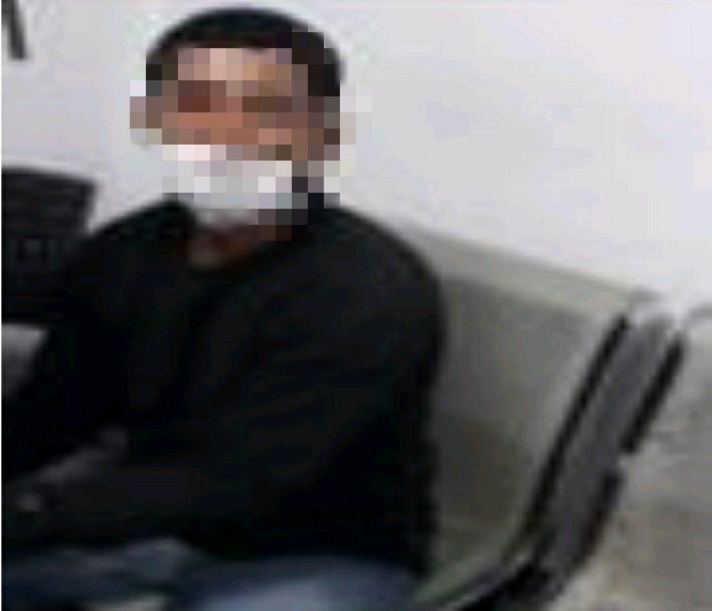 En Pedernales un hombre fue detenido por abusar de una menor de edad
