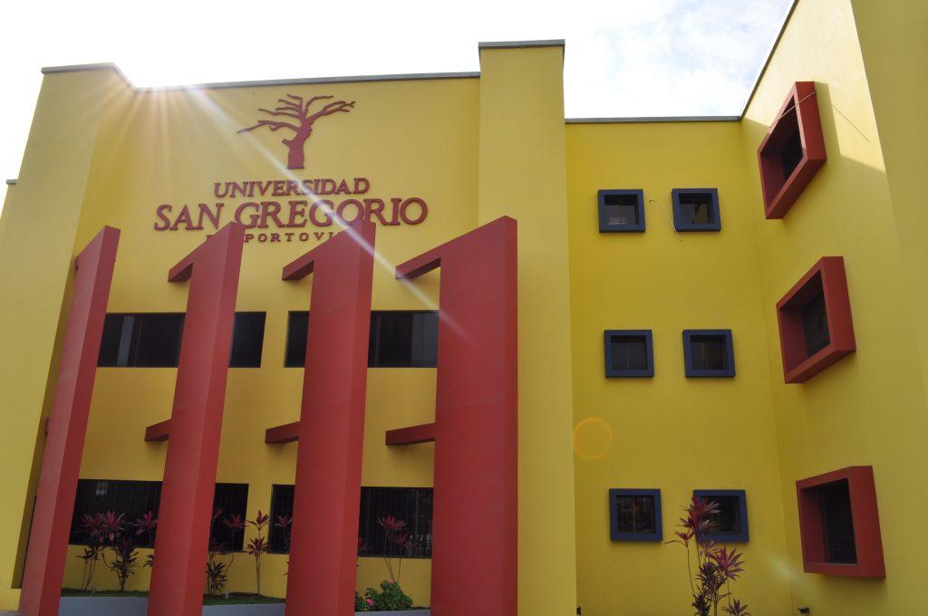 La Universidad San Gregorio de Portoviejo cumple 20 años de creación institucional