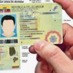 Ecuador ▮Cédula digital se implementará en el país