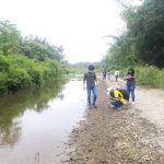 PUERTO LÓPEZ▮ Analizan cuencas hidrográficas para ejecutar plan integral