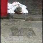"""QUEVEDO ▮""""Loco"""" que atacó con un machete a policía muere de varios disparos"""