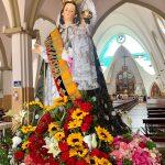 ❖ PORTOVIEJO ▮ Llegó el gran día en honor a la madre de La Merced, patrona de Portoviejo