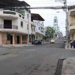 ❖ MANTA ▮ Se pausará el abastecimiento de agua y se cerrarán vía de ciertos sectores